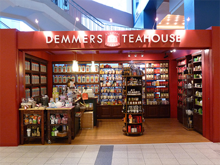 Demmers Teahouse